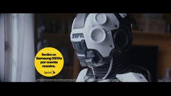 Sprint TV Spot, 'Visita Sprint y recibe el nuevo Samsung Galaxy S10e por cuenta nuestra' [Spanish] - Thumbnail 6