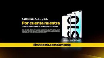 Sprint TV Spot, 'Visita Sprint y recibe el nuevo Samsung Galaxy S10e por cuenta nuestra' [Spanish] - Thumbnail 7