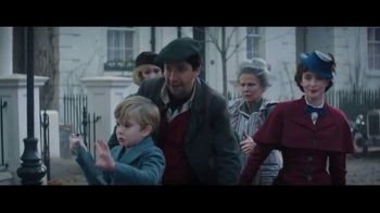 Mary Poppins Returns Home Entertainment TV Spot - Thumbnail 2