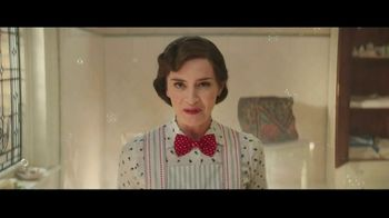 Mary Poppins Returns Home Entertainment TV Spot - Thumbnail 6