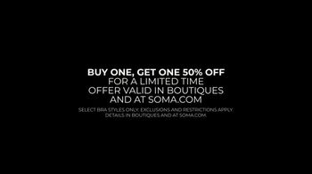 Soma TV Spot, 'UnderPower for All: Buy One, Get One 50 Percent Off' Song by Grace Mesa - Thumbnail 10
