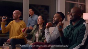 Nintendo Switch TV Spot, 'My Way: 50 Percent Off' - Thumbnail 5