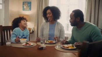 Kraft Macaroni & Cheese TV Spot, 'Not Hungry' Song by Enya - Thumbnail 4