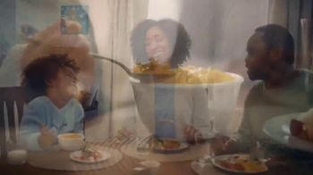 Kraft Macaroni & Cheese TV Spot, 'Not Hungry' Song by Enya - Thumbnail 5