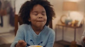 Kraft Macaroni & Cheese TV Spot, 'Not Hungry' Song by Enya - Thumbnail 7