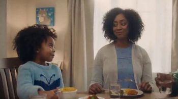 Kraft Macaroni & Cheese TV Spot, 'Not Hungry' Song by Enya - Thumbnail 8