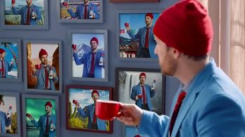 Coffee-Mate TV Spot, 'A Cup or Two...Hundred' - Thumbnail 9