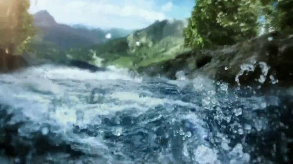 Deer Park Natural Spring Water TV Commercial, 'Not All Water is Created  Equal' - Video