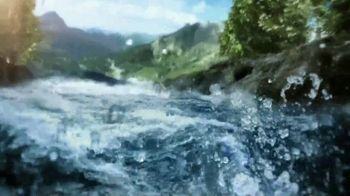 Deer Park Natural Spring Water TV Spot, 'Not All Water is Created Equal'