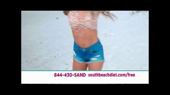 South Beach Diet Spring Break Sale TV Spot, 'Keto Friendly Meals' Featuring Jessie James Decker - Thumbnail 1