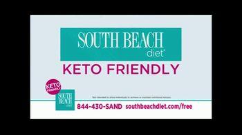 South Beach Diet Spring Break Sale TV Spot, 'Keto Friendly Meals' Featuring Jessie James Decker - Thumbnail 6