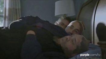 Purple Mattress TV Spot, 'Don't Let Your Mattress Steal Your Sleep: Sheets' - Thumbnail 7