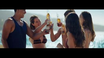Corona Extra TV Spot, 'Connected' Song by Geowolf - Thumbnail 10