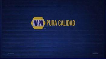 NAPA Auto Parts TV Spot, 'Tu idioma' [Spanish] - Thumbnail 9