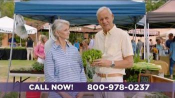 TZ Insurance Solutions Guaranteed Acceptance Life Insurance TV Spot, 'Listen Up'