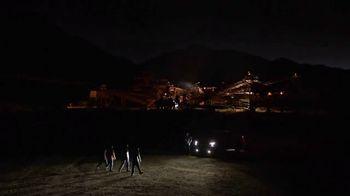 Chevrolet Silverado TV Spot, 'Bajo el reflector' [Spanish] [T1] - Thumbnail 1