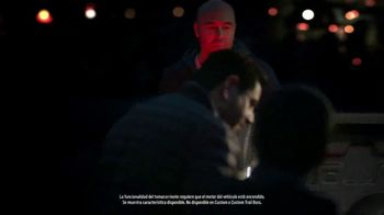 Chevrolet Silverado TV Spot, 'Bajo el reflector' [Spanish] [T1] - Thumbnail 5