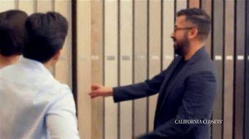 California Closets TV Spot, 'Be Inspired' - Thumbnail 5