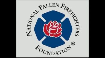 National Fallen Firefighters Foundation TV Spot, 'Three Steps' Featuring Scott McGillivray - Thumbnail 1