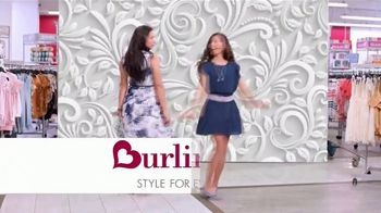 Burlington TV Spot, 'Mother-Daughter Duo Save a Bundle' - Thumbnail 10