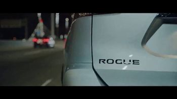 2019 Nissan Rogue TV Spot, 'Intelligent Mobility' Song by AWOLNATION [T2] - Thumbnail 3