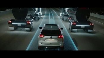 2019 Nissan Rogue TV Spot, \'Intelligent Mobility\' Song by AWOLNATION [T2]