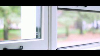 Pella TV Spot, 'Integrated Roll Screen: Installation or Financing' - Thumbnail 5