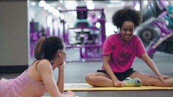 Planet Fitness TV Spot, 'You Got This: Charlotte' - Thumbnail 6