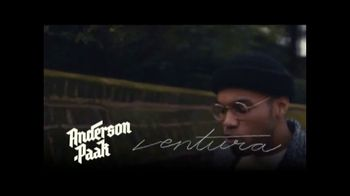 Apple Music TV Spot, 'Anderson .Paak Ventura