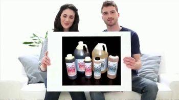 Tap Plastics TV Spot, 'Mold Making Products' - Thumbnail 1