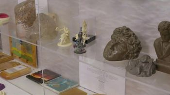 Tap Plastics TV Spot, 'Mold Making Products' - Thumbnail 4