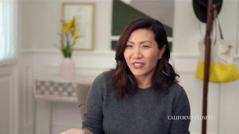 California Closets TV Spot, 'Jeanne's Story' - Thumbnail 3