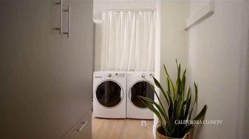 California Closets TV Spot, 'Jeanne's Story' - Thumbnail 4