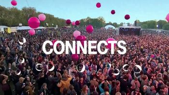 T-Mobile TV Spot, 'Live Nation Shows' Song by The Elwins - Thumbnail 2