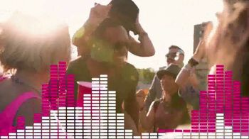 T-Mobile TV Spot, 'Live Nation Shows' Song by The Elwins - Thumbnail 3