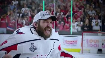 The National Hockey League TV Spot, 'Quest for the Stanley Cup' - Thumbnail 10