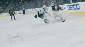 The National Hockey League TV Spot, 'Quest for the Stanley Cup' - Thumbnail 9