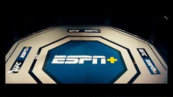 ESPN+ TV Spot, 'UFC 237: Namajunas vs. Andrade' - Thumbnail 3