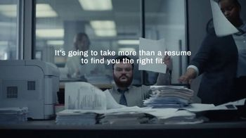 Monster.com TV Spot, 'Where Do Resumes Go?'