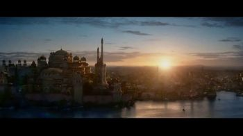 Zales Enchanted Disney Fine Jewelry TV Spot, 'Aladdin' - Thumbnail 1