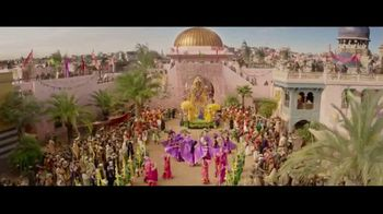 Zales Enchanted Disney Fine Jewelry TV Spot, 'Aladdin' - Thumbnail 2