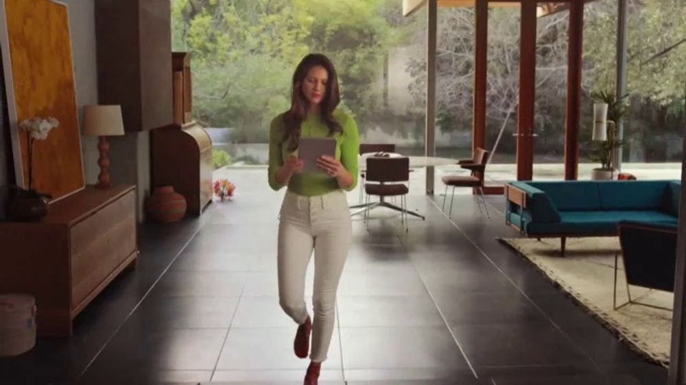 Samsung Galaxy Tab S5e TV Commercial, 'Pass It On' Song by France Gall -  Video