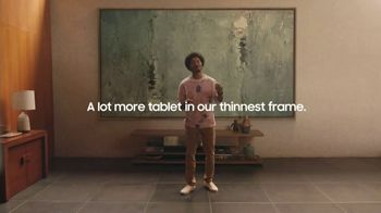 Samsung Galaxy Tab S5e TV Spot, 'Pass It On' Song by France Gall - Thumbnail 7