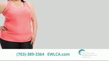 Endoscopic Weight Loss Center of America TV Spot, 'Start Today' - Thumbnail 1