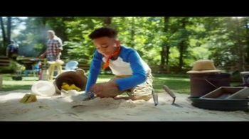 Creation Museum TV Spot, 'Backyard: I Wonder' - Thumbnail 4