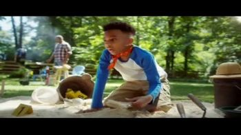 Creation Museum TV Spot, 'Backyard: I Wonder'