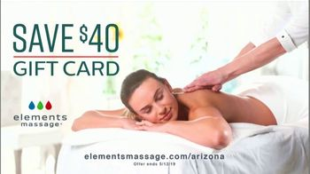 Elements Massage TV Spot, 'Mother's Day: Perfect Environment' - Thumbnail 9