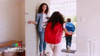 Elements Massage TV Spot, 'Mother's Day: Perfect Environment' - Thumbnail 1