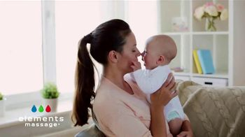 Elements Massage TV Spot, 'Mother's Day: Perfect Environment' - Thumbnail 2