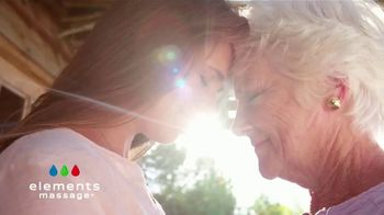 Elements Massage TV Spot, 'Mother's Day: Perfect Environment' - Thumbnail 3